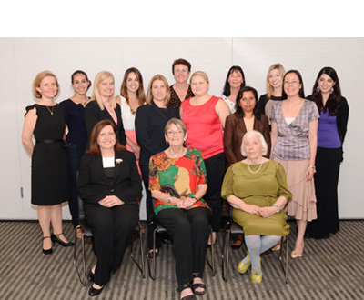 Women Lawyers' Association - New Committee